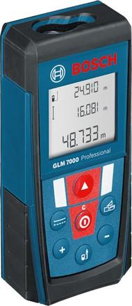博世 BOSCH GLM 7000 Professional