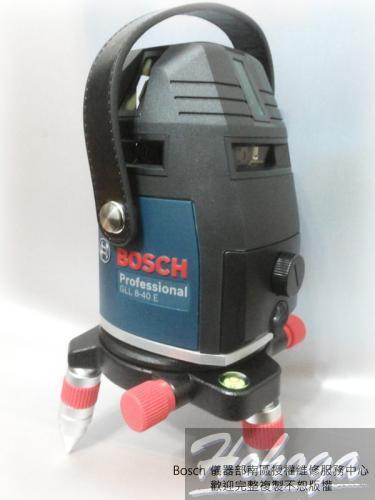 BOSCH GLL8-40E